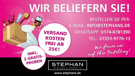 Stephan - 2020 - Aktion KW13-KW14