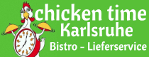 Chicken Time Karlsruhe