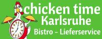 Chicken Time Karlsruhe