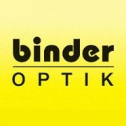 Binder-Optik AG